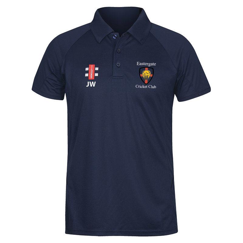 Eastergate Short Sleeve Training Polo JNR