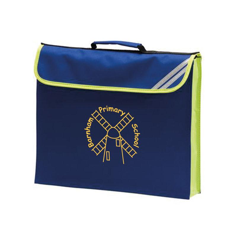 Barnham Primary Book Bag