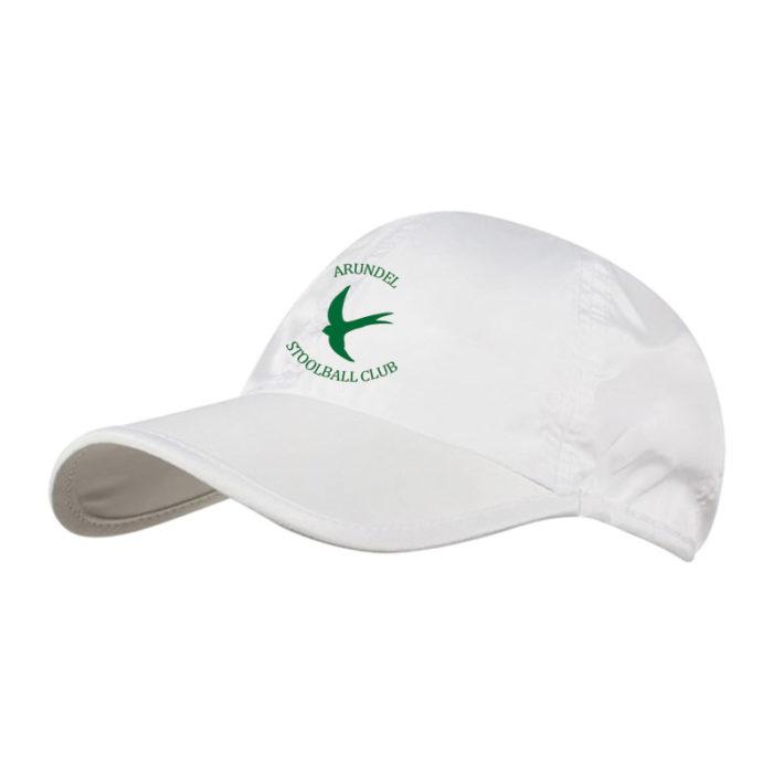 Arundel Stoolball Cap