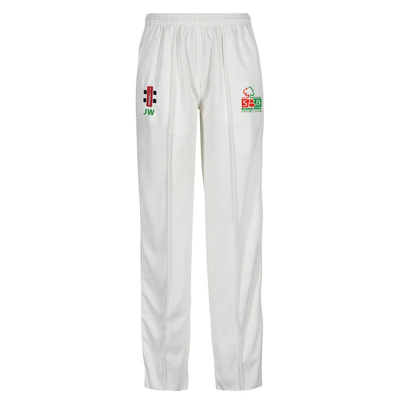 Bognor CC Ladies Matrix Match Trousers SNR