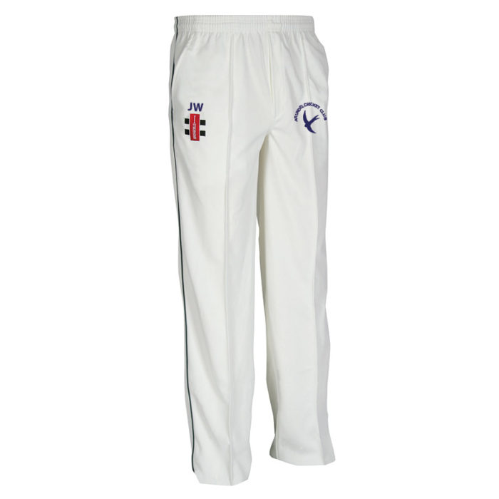 Arundel Match Trousers JNR