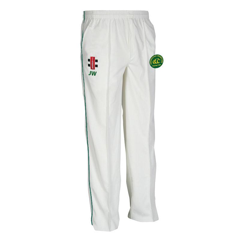 Chippingdale Matrix Match Trousers JNR