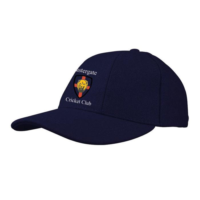 Eastergate Cricket Cap