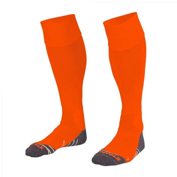 GSD Basketball Uni II Sock Orange